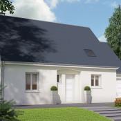 Maison  + Terrain Saint-Nicolas-de-Bourgueil
