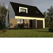 Maison 4 pièces + Terrain Pleuven