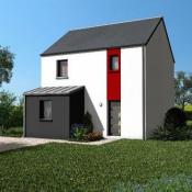 Maison 5 pièces + Terrain Ligré