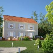Maison 6 pièces + Terrain Aunay-sous-Auneau