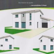 Maison 6 pièces + Terrain Givors