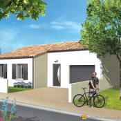 Maison 4 pièces + Terrain Saint-Xandre