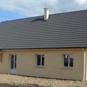 Maison 5 pièces + Terrain Dommartin-Lès-Remiremont