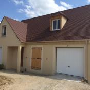 Maison 6 pièces + Terrain Magny-en-Vexin