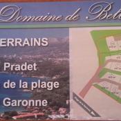 Terrain 285 m² Le Pradet (83220)