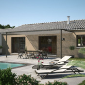 Maison 3 pièces + Terrain Plan-d'Aups-Sainte-Baume