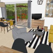 Maison 4 pièces + Terrain Le Hingle