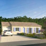 Maison 4 pièces + Terrain Labastide-de-Lévis