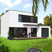 Maison 6 pièces + Terrain Montgeron