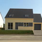 Maison 6 pièces + Terrain Retiers