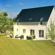 Maison 5 pièces + Terrain Vallant-Saint-Georges