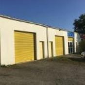 Location Local d'activités Saint-Witz 387 m²