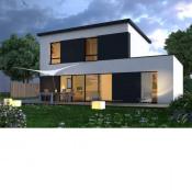 Maison 7 pièces + Terrain Guipavas