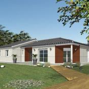 Maison 4 pièces + Terrain Pontonx-sur-l'Adour