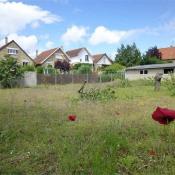 Terrain 536 m² Saint-Fargeau-Ponthierry (77310)