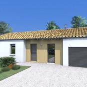 Maison 6 pièces + Terrain Sainte-Florence