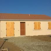 Maison 4 pièces + Terrain Merville