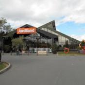 Location Local commercial Joué-lès-Tours 400 m²