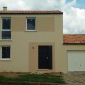 Maison 4 pièces + Terrain Notre-Dame-des-Landes