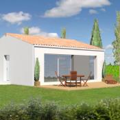 Maison 3 pièces + Terrain Corcoué-sur-Logne