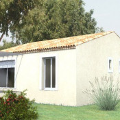 Maison 3 pièces + Terrain Saint-Geniès-de-Malgoirès