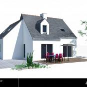 Maison 5 pièces + Terrain Combrit
