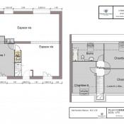 Maison 6 pièces + Terrain Soignolles-en-Brie