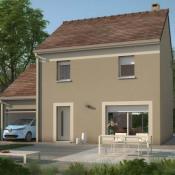 Maison 5 pièces + Terrain Boissy-le-Châtel