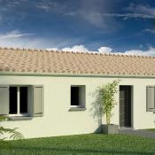 Maison 7 pièces + Terrain Saint-Georges-des-Coteaux