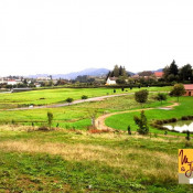Terrain 868 m² Baudemont (71800)