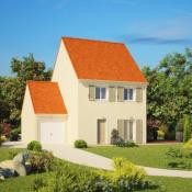 Maison 3 pièces + Terrain Fresnes-sur-Marne