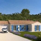 Maison 5 pièces + Terrain Saint-Lys