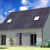 Maison 6 pièces + Terrain Saint-Leu-d'Esserent