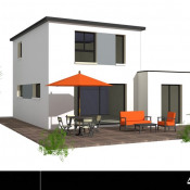 Maison 5 pièces + Terrain Guidel