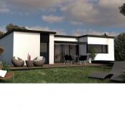 Maison 4 pièces + Terrain Landivisiau