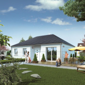 Maison 6 pièces + Terrain Dammartin-en-Goële