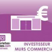 Vente Local commercial Libourne 160 m²