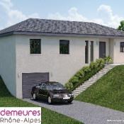 Maison 5 pièces + Terrain Liergues