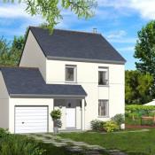 Maison 5 pièces + Terrain Tremblay-en-France
