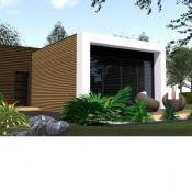 Maison 4 pièces + Terrain Taillis