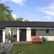 Maison 5 pièces + Terrain Saint-Symphorien-sur-Coise