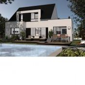 Maison 6 pièces + Terrain Elven