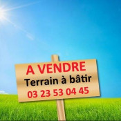 Terrain 424 m² Ébouleau (02350)