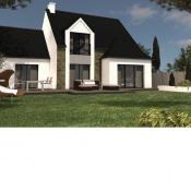 Maison 6 pièces + Terrain Pleslin Trigavou