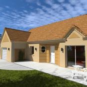 Maison 5 pièces + Terrain Montigny-Lencoup