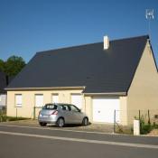 Maison 6 pièces + Terrain Saint-Denis-d'Anjou