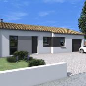Maison 4 pièces + Terrain L'Aiguillon-sur-Vie