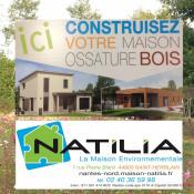 Terrain 170 m² Saint-Nazaire (44600)