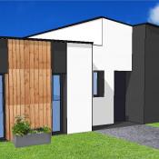 Maison 4 pièces + Terrain Blois