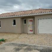 Maison 4 pièces + Terrain Villariès
